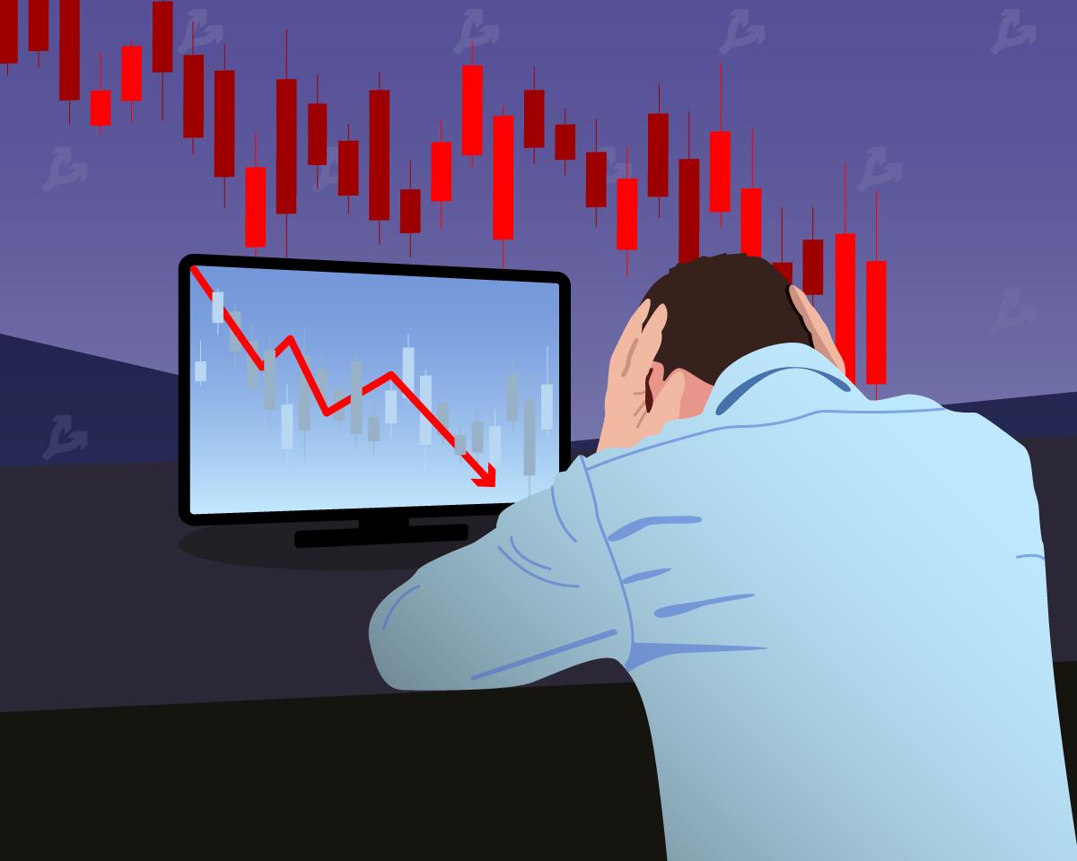 """当你处于""""错误的交易""""中时,你是如何处理的?#交易干货"""