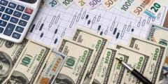AvaTrade爱华外汇:美元指数整体震荡走高,最终收涨0.83%