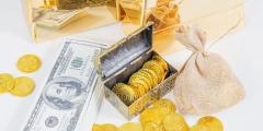 CWG Markets:美债收益率拖累美元大跌 金价飙升逾30美元