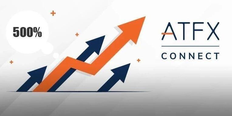ATFX Connect 再创佳绩,实现总量和月平均双增长