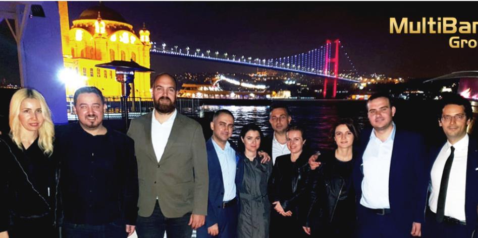 MEXGROUP:大通金融环球掠影之土耳其金融科技分公司