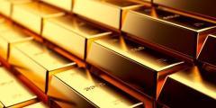 领峰环球金银评论:黄金破位上行 结束震荡行情