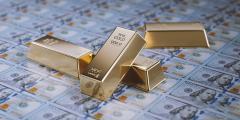 CWG Markets: 风险偏好降温 美元反弹黄金下挫