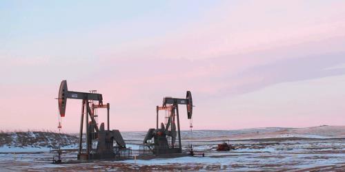 石头证券:美国原油产量暴降,亚洲各国转向俄罗斯中东
