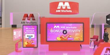 FX110 Brokershow越南站完美收官,AM Markets再放异彩