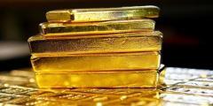 领峰环球金银评论:美国消费回暖 黄金大幅走低